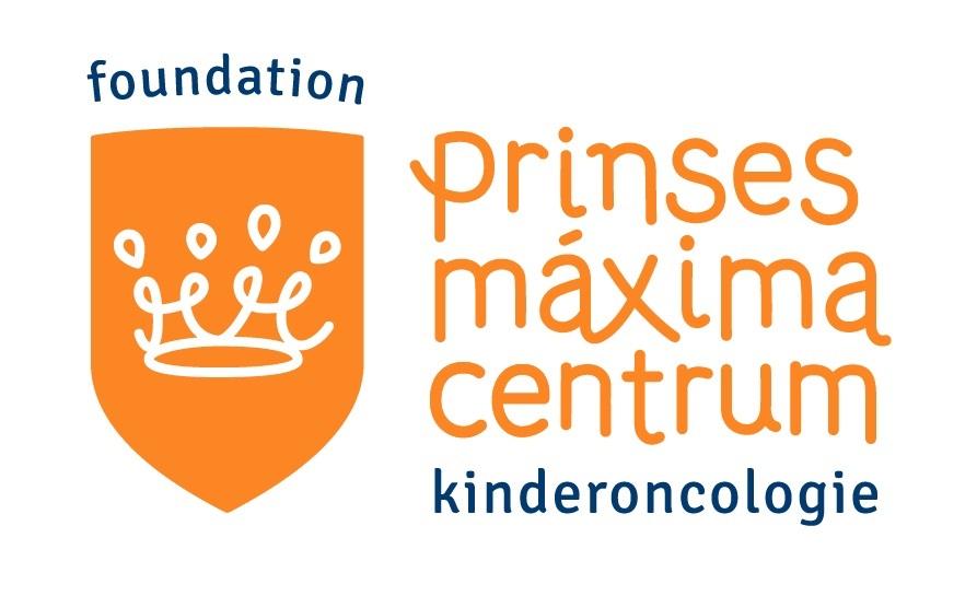 Prinses Máxima Centrum Foundation logo